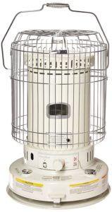 Best kerosene heater for indoor use