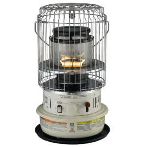 Dyna-Glo Kerosene Convection Heater