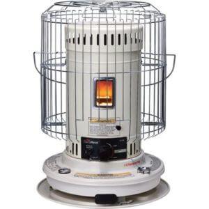 sengoku kerosene heater reviews